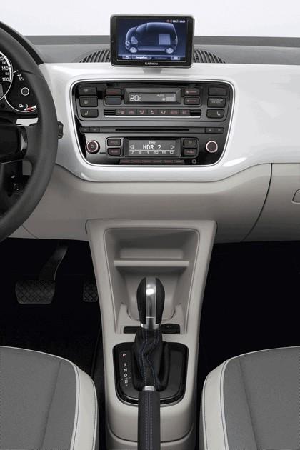 2013 Volkswagen e-Up 6