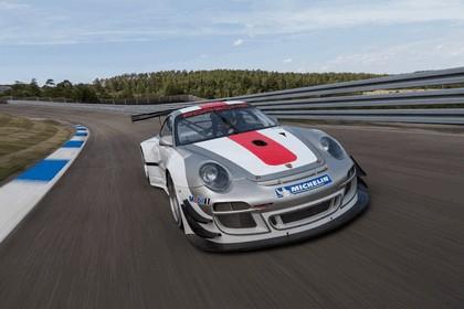 2013 Porsche 911 ( 997 ) GT3 R 1