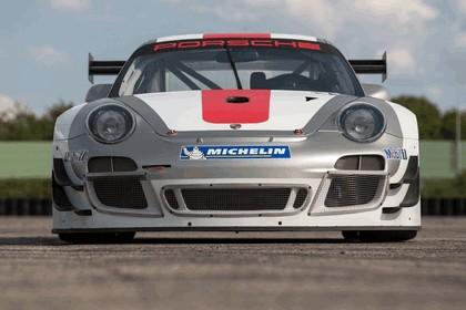 2013 Porsche 911 ( 997 ) GT3 R 7