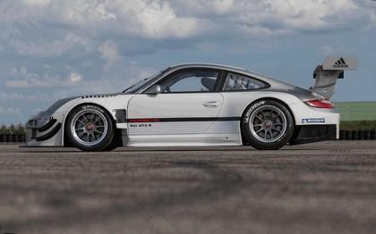 2013 Porsche 911 ( 997 ) GT3 R 8