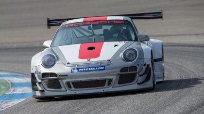 2013 Porsche 911 ( 997 ) GT3 R 2