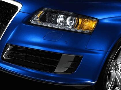 2007 Audi RS6 Avant teasers 5