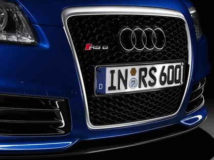 2007 Audi RS6 Avant teasers 6