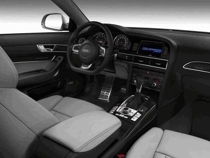 2007 Audi RS6 Avant teasers 8