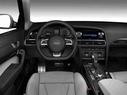 2007 Audi RS6 Avant teasers 9