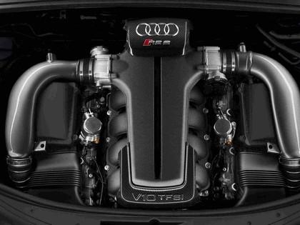 2007 Audi RS6 Avant teasers 10