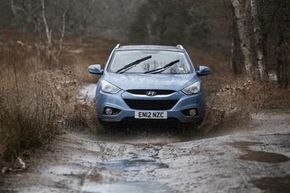 2013 Hyundai ix35 - UK version 6