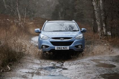 2013 Hyundai ix35 - UK version 8