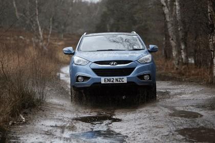 2013 Hyundai ix35 - UK version 9