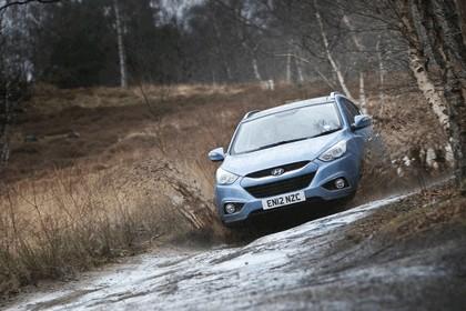 2013 Hyundai ix35 - UK version 10