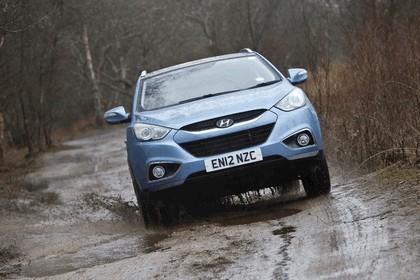 2013 Hyundai ix35 - UK version 13