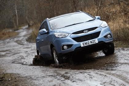 2013 Hyundai ix35 - UK version 24