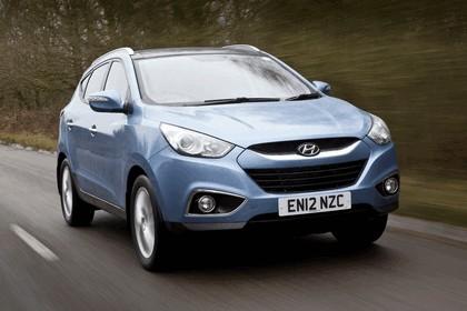 2013 Hyundai ix35 - UK version 26