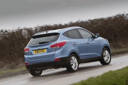 2013 Hyundai ix35 - UK version 29