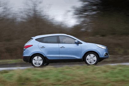 2013 Hyundai ix35 - UK version 31