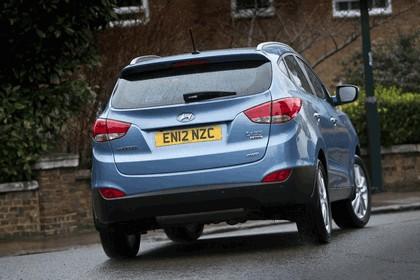 2013 Hyundai ix35 - UK version 34