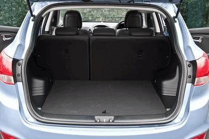 2013 Hyundai ix35 - UK version 36