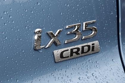 2013 Hyundai ix35 - UK version 40