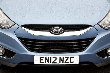2013 Hyundai ix35 - UK version 44
