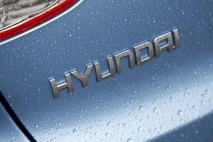 2013 Hyundai ix35 - UK version 48