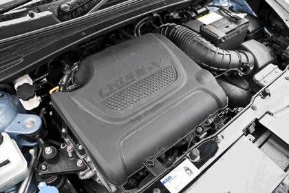2013 Hyundai ix35 - UK version 55