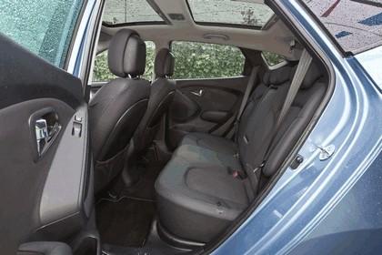 2013 Hyundai ix35 - UK version 58
