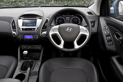 2013 Hyundai ix35 - UK version 59