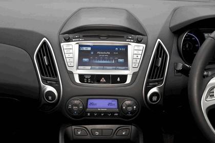 2013 Hyundai ix35 - UK version 60
