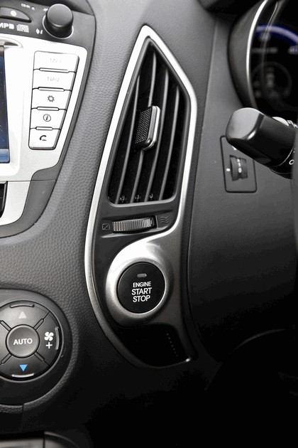 2013 Hyundai ix35 - UK version 62