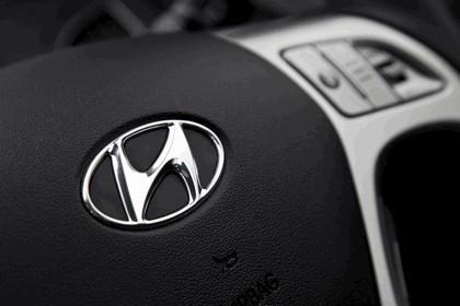 2013 Hyundai ix35 - UK version 64