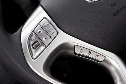 2013 Hyundai ix35 - UK version 65