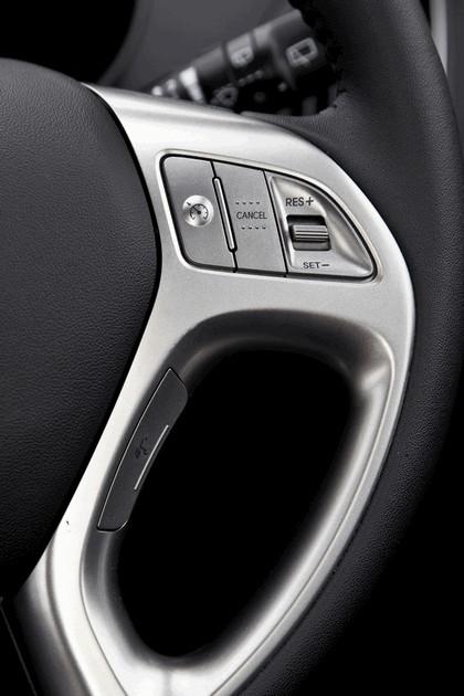 2013 Hyundai ix35 - UK version 66