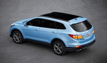 2013 Hyundai Grand Santa Fe 20