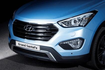2013 Hyundai Grand Santa Fe 21