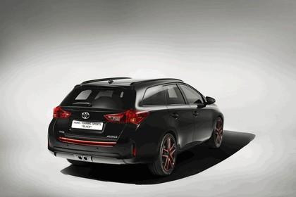 2013 Toyota Auris TS Black by Design Studies 3