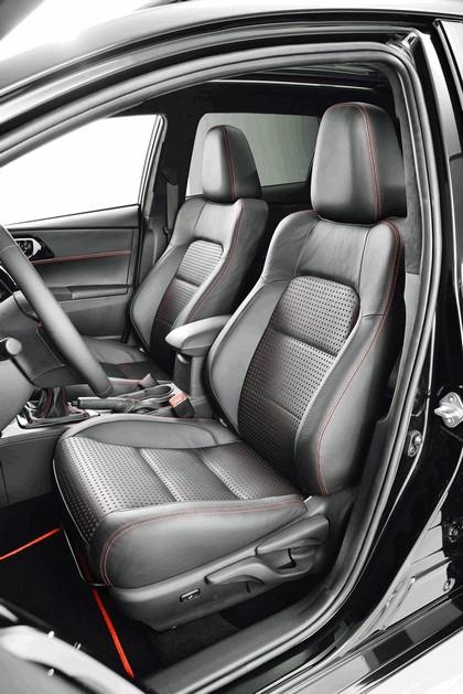 2013 Toyota Auris TS Black by Design Studies 4