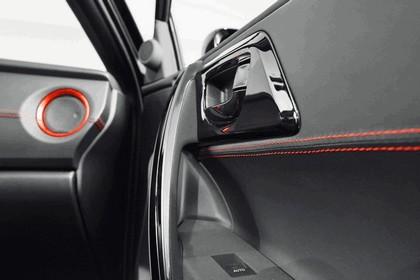 2013 Toyota Auris TS Black by Design Studies 6