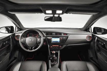2013 Toyota Auris TS Black by Design Studies 7
