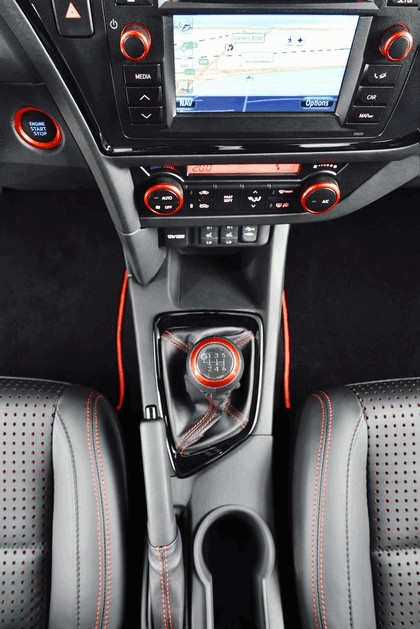 2013 Toyota Auris TS Black by Design Studies 9