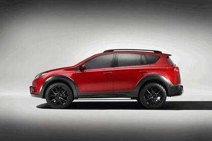 2013 Toyota RAV4 Adventure by Design Studies 2