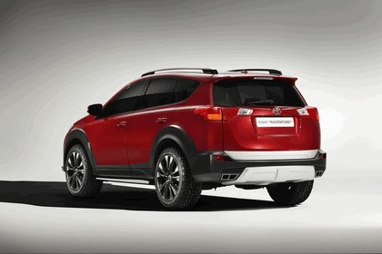 2013 Toyota RAV4 Adventure by Design Studies 3