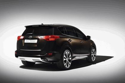 2013 Toyota RAV4 Premium by Design Studies 3