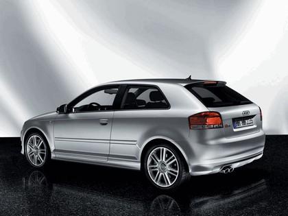 2007 Audi S3 2