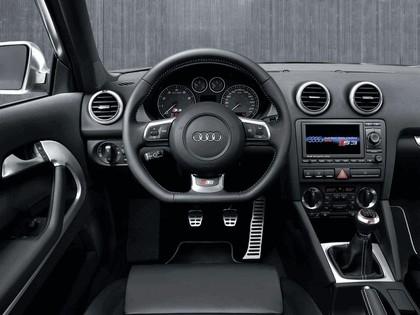 2007 Audi S3 3