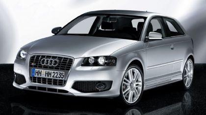 2007 Audi S3 9