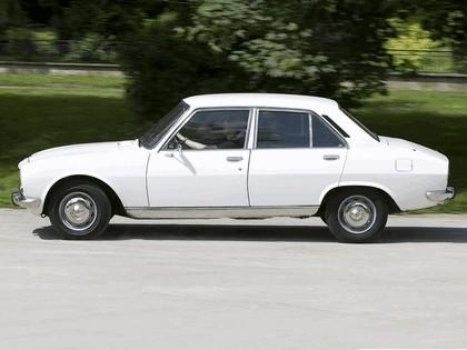 1968 Peugeot 504 1