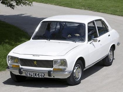1968 Peugeot 504 3