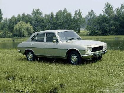 1968 Peugeot 504 7