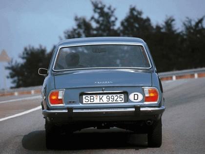 1968 Peugeot 504 11
