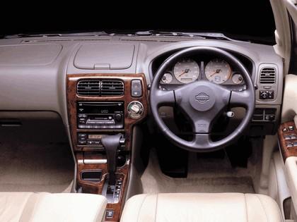 1997 Nissan Terrano ( JR50 ) Regulus 4